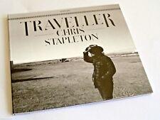 Chris Stapleton ~ Traveller ~ NEW CD (sealed)  Digipak    country