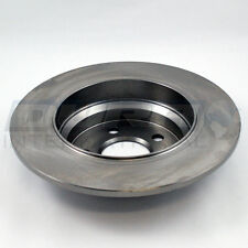 Parts Master 900614 Rr Disc Brake Rotor