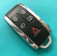 OEM JAGUAR XF XF-R XK XKR 07-09 SMART KEY REMOTE FOB 09-12 ~SPARE!! ~EXCL COND!!