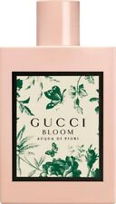 Bloom Acqua Di Fiori BY Gucci for women EDT 3.3 / 3.4 oz New Tester