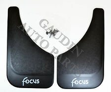 FORD OEM 00-07 Focus-Mud Flap Splash Guard YS4Z16A550DA