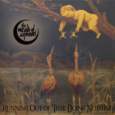Meads of Asphodel  'Running out of time doing Nothing' cd