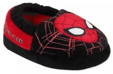 dec70ee04 Spider-Man Slippers Slip - On Shoes for Boys for sale | eBay