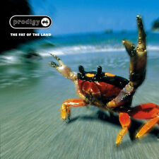 The Prodigy : The Fat of the Land CD (1997) Incredible Value and Free Shipping!
