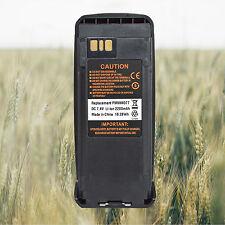 PMNN4077 Li-ion Battery For Motorola  XPR6380 XPR6500 XPR6550 walkie talkie