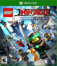 The Lego Ninjago Movie Videogame Xbox One New Xbox One, Xbox One