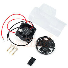 Team Powers Exhaust Heat Cooling System 1:10 RC Cars Drift Touring #TP-EHCS-001