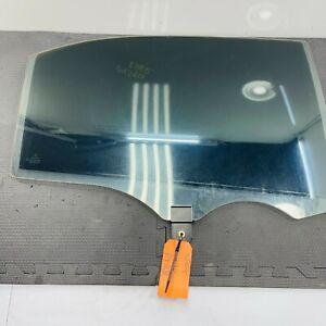 00-06 Mercedes-Benz W220 S430 S500 Passenger Rear Door Window Glass OEM
