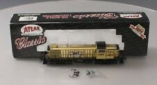 Atlas 8466 HO 50th Anniversary Edition Alco RS-3 Diesel Locomotive LN/Box