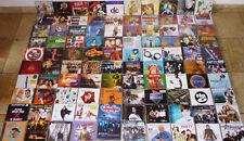100 Maxi CDs Rock,Pop,Dance,Deutsch...Paket /CD Sammlung/Lot - SONDERVERKAUF !!!
