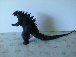 Godzilla Movie Action Figure
