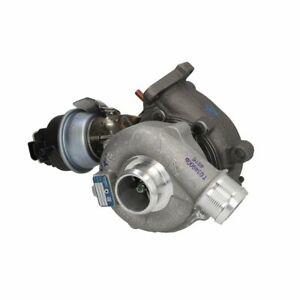 Turbolader, Aufladung 3K 53039880109