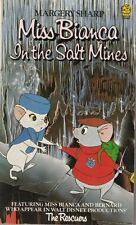 Miss Bianca in the Salt Mines (Lions) : Margery Sharp