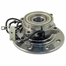 Wheel Bearing and Hub Assembly Front Right 515069 fits 98-99 Dodge Ram 3500