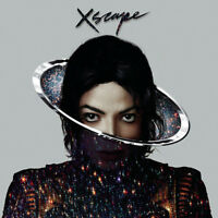 MICHAEL JACKSON Xscape (2014) 8-track CD album NEW / UNPLAYED The Jackson 5