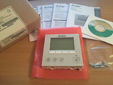 Mitsubishi Electric PZ-61DR-E LOSSNAY hard wired Remote controller Air con