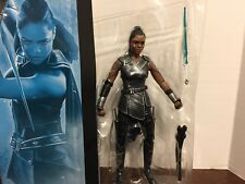 """Valkyrie 6"""" Action Figure Target Exclusive Marvel Legends from Ragnarok Thor 2-P"""