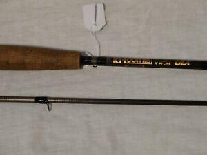 G Loomis GLX 6 wt 9' 2 piece fly fishing rod.