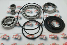 Rear Diff Differential Seals &Bearing Kit Yamaha Wolverine 450
