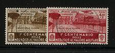 Italy  CE8,CE9      used      catalog  $90.00         KL0830