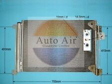 passend für Talbot Simca 1100 Kondensator Klimaanlage 16-9922 1.1l