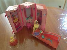 studio de danse Barbie vintage