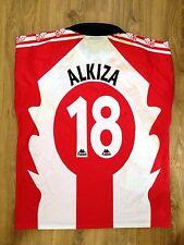 4.8 5 ATHLETIC BILBAO ALKIZA 1998 1999 ORIGINAL FOOTBALL SHIRT JERSEY MAGLIA cbb69bf1d1637