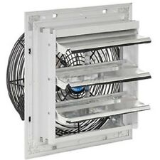 New Exhaust Ventilation Fan With Shutter 10 3 Speed With Hardware