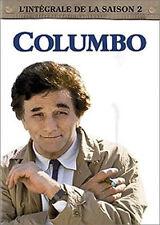 4413 // COLUMBO SAISON 2 COFFRET 5 DVD NEUF SOUS BLISTER