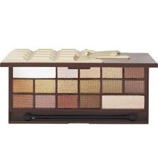 MAKEUP REVOLUTION Golden Bar Palette - BNIB