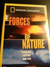 National Geographic DVD Forces of Nature