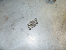 1984-1996 Corvette Automatic Transmission Tailshaft Stock Mounting Bolts 4 GM