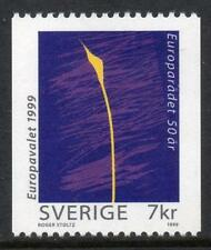 SWEDEN MNH 1999 SG2044 Council of Europe