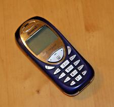 SIEMENS A56i Blue (AT&T / Cingular) GSM Cellular Bar Phone