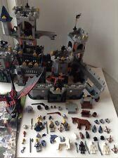 LEGO Castle King's Siege (7094)