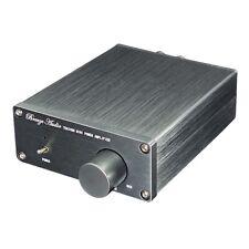 Amplifiers 160W*2  High Power Audio Class D Amp 2.0 Sound Amplificador