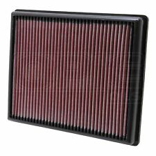K&N Replacement Air Filter - 33-2997 - Performance Panel - Genuine Part