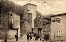 CPA  Haute-Garonne -St-Raphael     (583079)