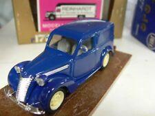 1/43 Brumm R 177 Fiat Furgone 1100 E HP 35 1949-53 blau