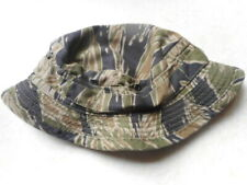 Us Army sf Lrrp Sog vietnam war tiger stripe Boonie Jungle Hat usa m