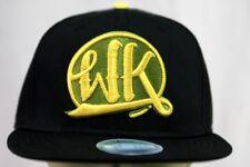 Wiz Khalifa SnapBack Baseball Cap Hat NWT