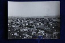 original Foto Kiew um 1900 Russland Zahrenzeit Ukraine Stadt
