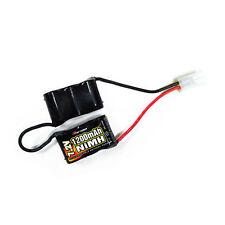 Carisma GT14B 7.2V 1200Mah Nimh Saddle Battery - CA14760