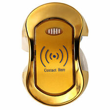 RF Card Tag Cabinet Sauna Shower Room Lock Locker Stand-alone No Need Wiring.