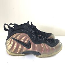 official photos aeea4 9ccd9 2012 Nike Air Foamposite Pro One 1 PENNY BLACK GYM GREEN PINE 624041-302 Sz