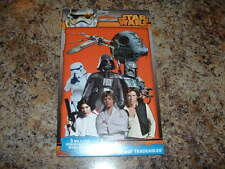 "STAR WARS FATHEAD 5"" X 7"" TRADEABLE 5 PACK NEW NEVER OPENED"