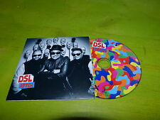 DSL - ED BANGER !!!!!!!!AFTER !!!!!!!!!!!!!!!!!!!!!!!!!!!!!!FRENCH  CD PROMO