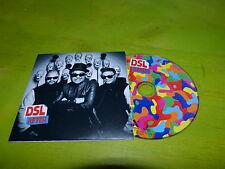 DSL - ED BANGER !!!!!!!!AFTER !!!!!!!!!!!!!!!!!!!!!!!!!!!!!!FRENCH  CD PROMO