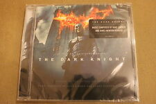 OST The Dark Knight - Hans Zimmer CD NEW SEALED