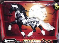 Breyer Model Horses 2014 Halloween Horse Nightmare w/Glow in The Dark Features
